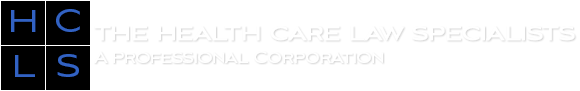 The Health Care Law Specialists